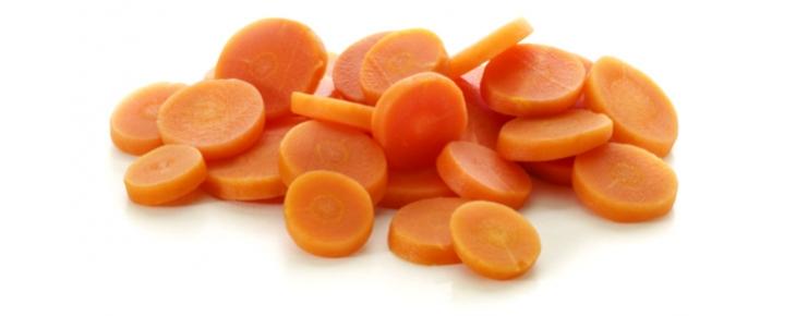 Quick, Healthy, Cheap Recipe #17 – Moroccan Carrots